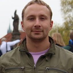 Vladimir Glyadkovskiy