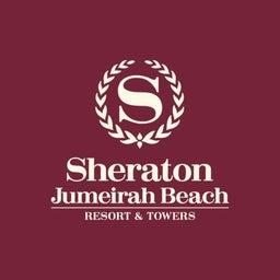 Sheraton Jumeirah Beach Resort Manager