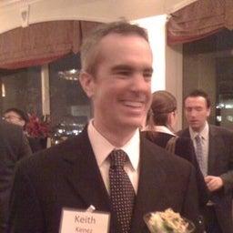 Keith Kenez