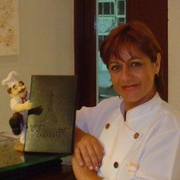 Elisabete de Oliveira