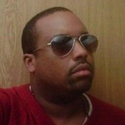 Kelvin Maynard Jr