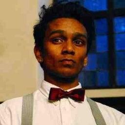 Krishna Balan
