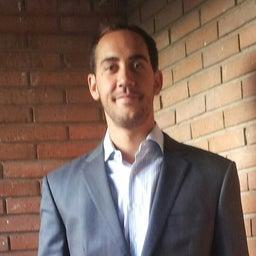 Sergio Martinez De Cestafe