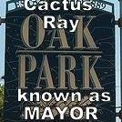 CactusRay Lujan