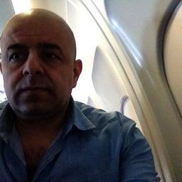Salim Abou Jaoude