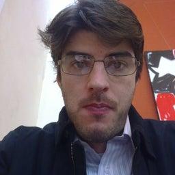 Carlos Henrique Machado