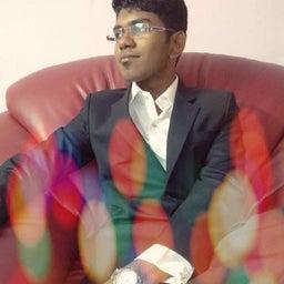 Athul Jayaram