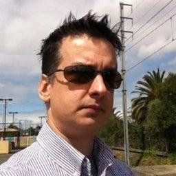Alfredo Cedeno