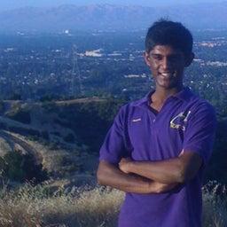Aravindh Dorai