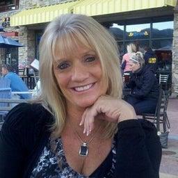 Debra Steele McGriff