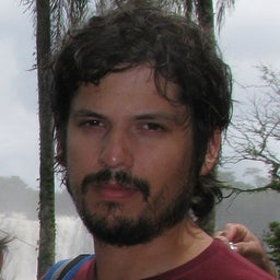 Pablo Moreira