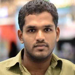 Abhishek Jayamohanan