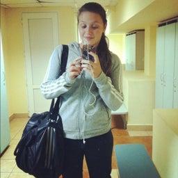 Kate Somova