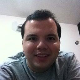 Orlando Vazquez Villafaña