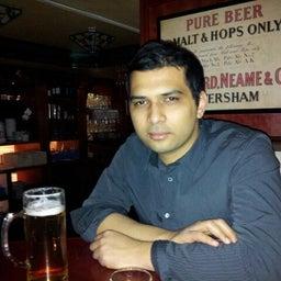 Sanath Rao