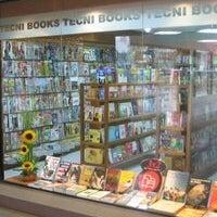 Libreria TecniBooks