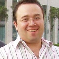 Alexis Castanares