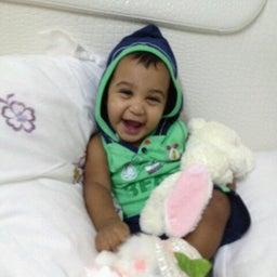Haitham Alhazmi