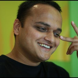 Naveen Suresh