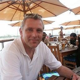 Ronald Ter Horst