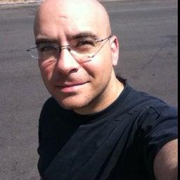 Danny Greenstein