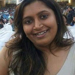 Shruti Thar