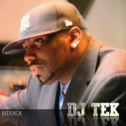 DJ Tek aka Mr. Chicago