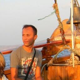 Dima Shmanai