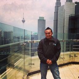 Mohd Fahmi Mohd Latebi
