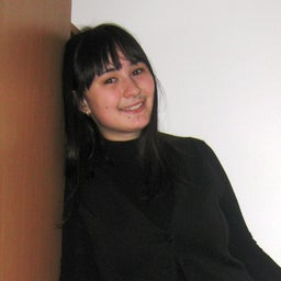 Oxana Greadcenco