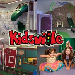 Kidsville Playtown