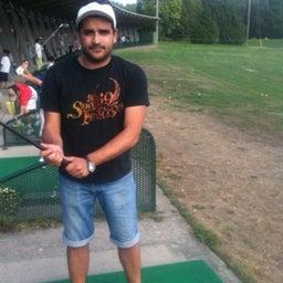 Haroon Ak Khan