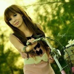Angel Angelline