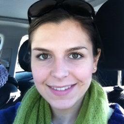 Christina Brandon