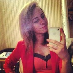 Анастасия Козаева