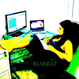 blakkat