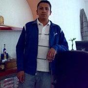 Hugo Campos Gutierrez