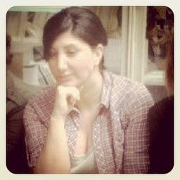 Zeynep Cingir
