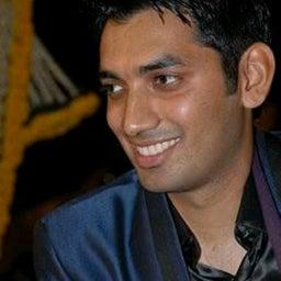 Vaibhav Laddha