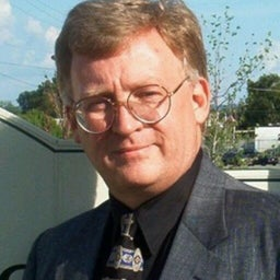 Edward McGourn