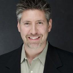 Chris Magdelain