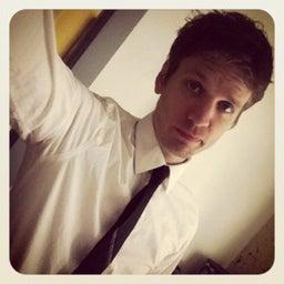 Brandon Keck