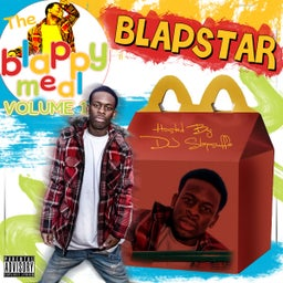 blapstar