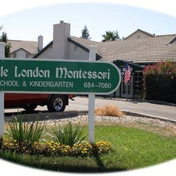 Little London Montessori