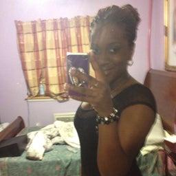 Cassie Tamara