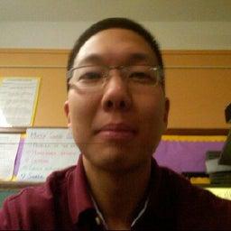 Kevin Suen