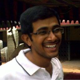 Girish Gullapudi