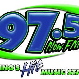 97.5 Now FM