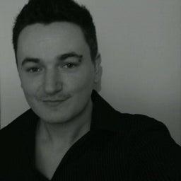 Gareth Kitchener