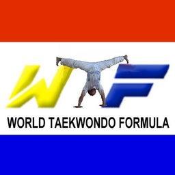 Taekwondocrobatics
